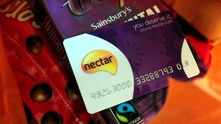Sainsbury's bought the Nectar reward scheme for £60m.