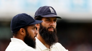 Moeen Ali makes 'Osama bin Laden' Ashes racism claim