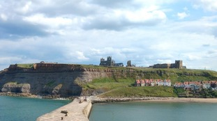 Weekend in Whitby  JUNE HORNBY