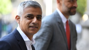 Sadiq Khan has come out in support of a second referendum.