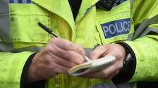 Police warning as girls, aged 11, offered lifts by strangers