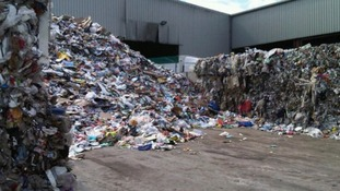 £10m for recycling firm brings jobs to Teesside