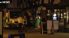Novichok not suspected: Police stand down major incident in Salisbury