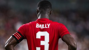 Rumours: Eric Bailly is ready to leave Man United as soon as January with Spurs and Arsenal interested