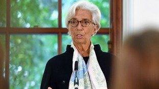 IMF warns of 'significant cost' of disorderly exit