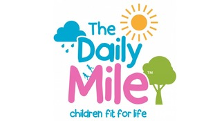 NI children committing to healthy 'Daily Mile'