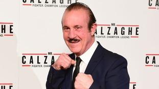 Enzo Calzaghe