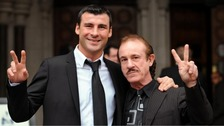 Father and trainer of Joe Calzaghe Enzo dies aged 69
