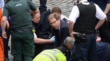 Dorset MP who tried to save dying policeman speaks at Westminster terror attack inquest