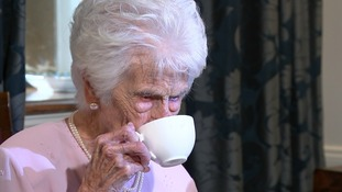 Grace Jones, 112, is now the oldest person in the UK.