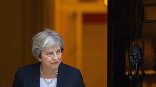 Is a Brexit deal with the EU close for Theresa May?