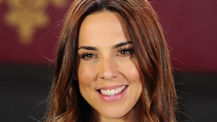 Melanie Chisholm, better known as Mel C