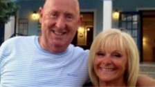 Inquests into deaths of British couple at Egyptian hotel
