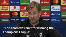 Can LFC beat Paris St Germain in Champions League Campaign?