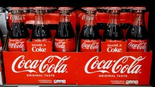 Coca-Cola 'in talks' to create cannabis-infused health drink