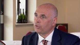 New Tory leader reshuffles Senedd team