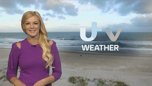 Wales weather: Brighter with some sunny spells today, staying windy