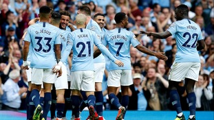 Arteta: Manchester City have the best players in the world