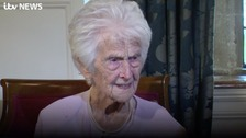 Worcestershire woman becomes oldest person in the UK