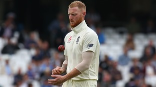 Stokes charged with bringing cricket into disrepute