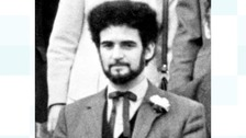 Yorkshire Ripper taken to hospital