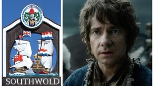 Councillor invokes Tolkien's Hobbits to lambast second homeowners in Southwold