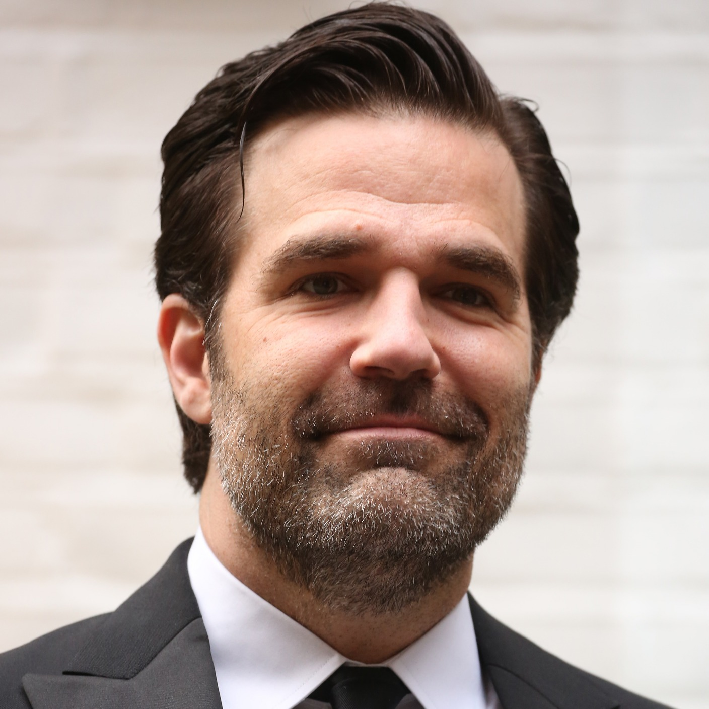 Rob Delaney: 'If I'm not feeling funny about something ... |Rob Delaney
