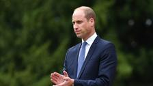 William to visit Africa to promote fight against illegal wildlife trade