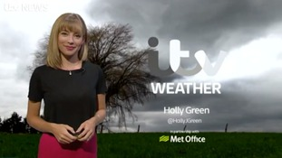 Weather forecast: Turning windier across the Meridian region as Storm Ali approaches the UK