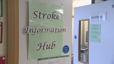 Shaking up stroke services in Kent- but who benefits?