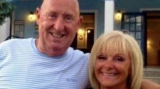 John and Susan Cooper
