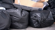 If approved, 600 tonnes of black bag waste could be processed in Jersey's incinerator each year.