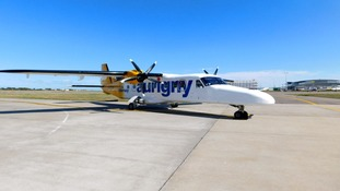 Improved air links from Guernsey thanks to new aircraft