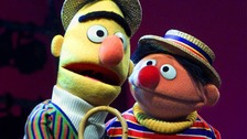 'Bert and Ernie are best friends, not gay couple'