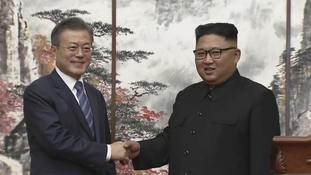 North Korea 'to dismantle nuclear test site'