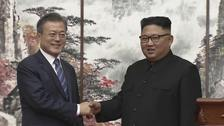 Kim Jong Un agrees to dismantle main nuclear site if US takes steps too