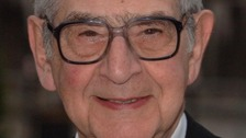 'It'll Be Alright On The Night' host Denis Norden dies aged 96
