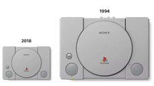Sony announces 'Playstation Classic' release with 20 games