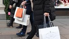 UK inflation rate leaps to six month high of 2.7%