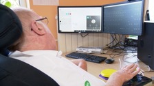 New internet café opens in Guernsey to help people with disabilities