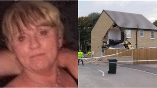 Police appeal for anyone who saw lorry before fatal house crash to get in touch