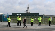 Cuadrilla gets go-ahead to frack second Lancashire site