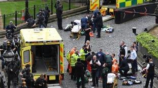 Mum of Westminster terrorist Masood 'feared son would kill'