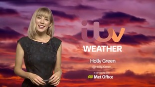 Weather forecast: Mild overnight but winds strengthen through tomorrow.