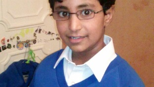 13-year-old schoolboy with dairy allergy died after 'cheese was thrown down t-shirt', inquest hears
