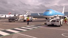 Plans for massive expansion at Southampton Airport