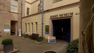 Guided tours of Jersey Museum for people with visual impairments