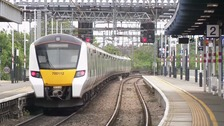 Report into rail timetable disruption blames multiple organisations