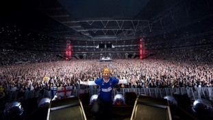 He's coming home - Ed to play in Ipswich