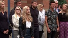 Alton Towers Smiler crash victims to sue park owners